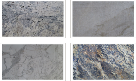 Granite, Marble, and Natural Stone Products