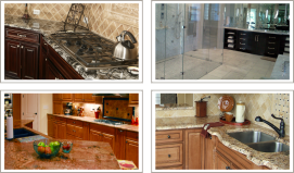 Kitchen & Bathroom Design Portfolio