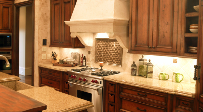 Atlanta GA Kitchen Countertops High End