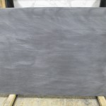 Black Slate Cleft 2cm 86x50 Italy Slate