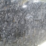 Metallic 126x75 Brazil Granite