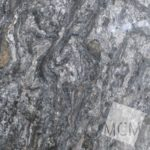Metallic 126x75 Brazil Granite TH