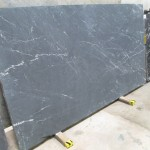 Soapstone Black Moon Honed 106x63
