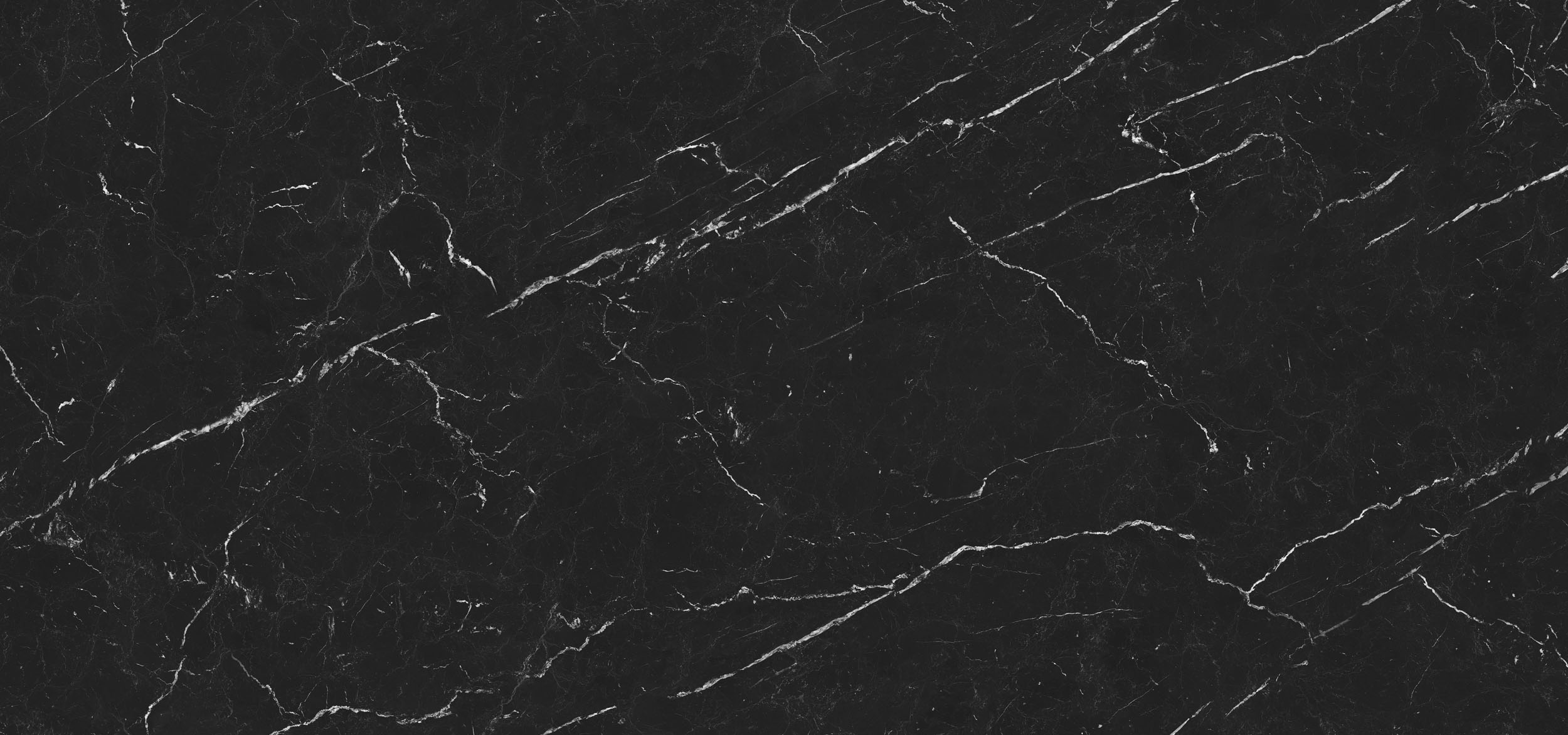Nero Marquina Neolith Miami Circle Marble Amp Fabrication