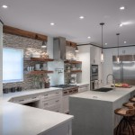 nougat-caesarstone-kitchen