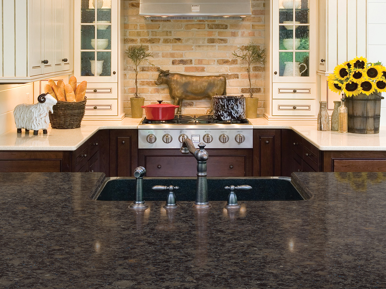 silestone furniture quartz and cost countertops kitchen granite ideas vs cream decorating with of for accessories