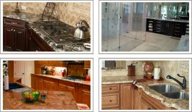 Kitchen & Bathroom Design Portfolio