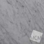 Bianca Carrara 95x71 Italy Marble TH