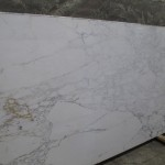 Calacatta Caldia 116x59 Italy Marble