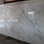 Calacatta Gold 122x61 Italy Marble