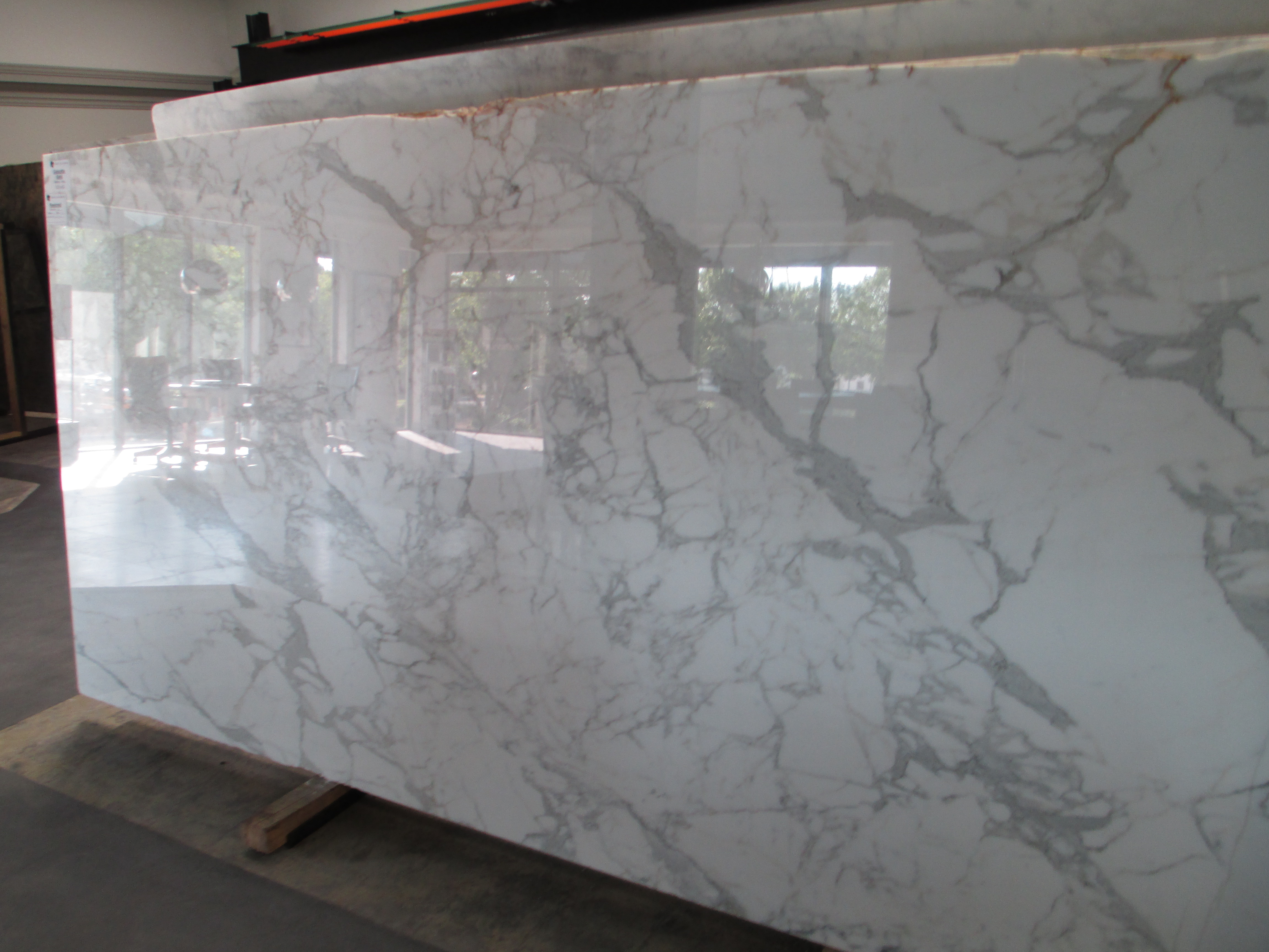 Tile Backsplash For Kitchen Calacatta Gold 2cm Miami Circle Marble Amp Fabrication