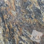 Magma Gold 125x74 Brazil Granite TH