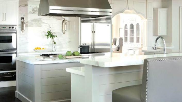Atlanta Homes Kitchen