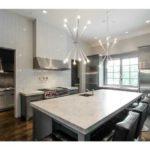 xJoe Johnsons Kitchen-Calcutta Gold Honed-Mitered 2.5