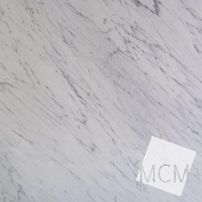 "Bianco Carrara ""C"" (#6)"