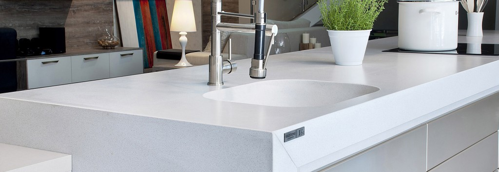 White North Silestone Miami Circle Marble Amp Fabrication